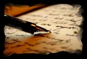 La revisione può spalancare una finestra nella mente dello scrittore