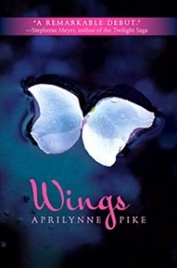Wings, Aprilynne Pike