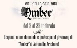 Banner GA Amber