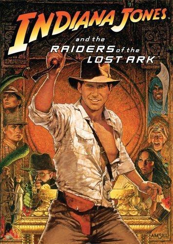 Non ti senti un po' Indiana Jones?