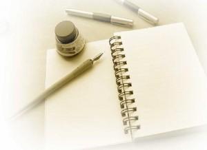 Scrivere, che passione!