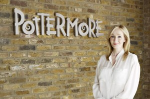 """Pottermore, la nuova idea della """"mamma"""" di Harry Potter"""