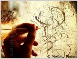 Writing_in_Air_by_Nelleke